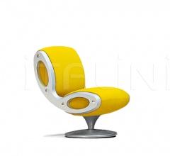 Кресло Gluon фабрика Moroso
