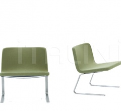 Стул C chair фабрика Moroso