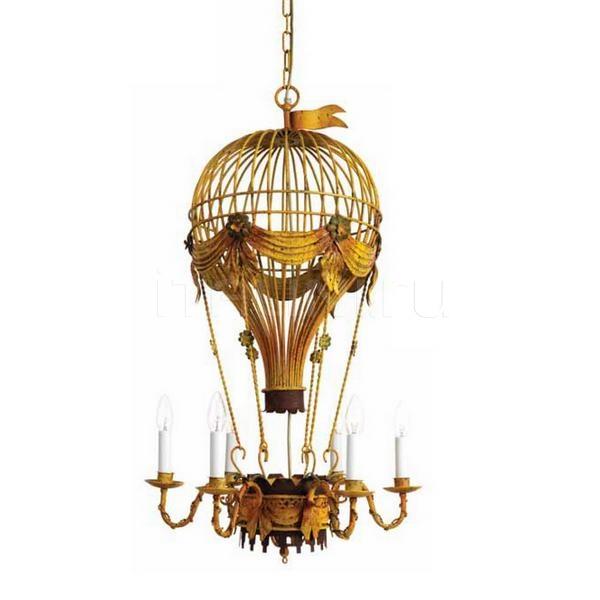 Подвесной светильник W 100 Lucienne Monique