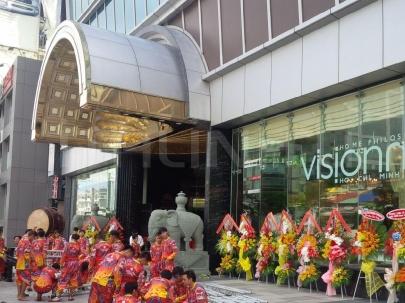 IPE Cavalli (Visionnaire)