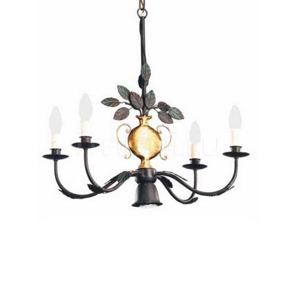 Подвесной светильник W 104 Lucienne Monique