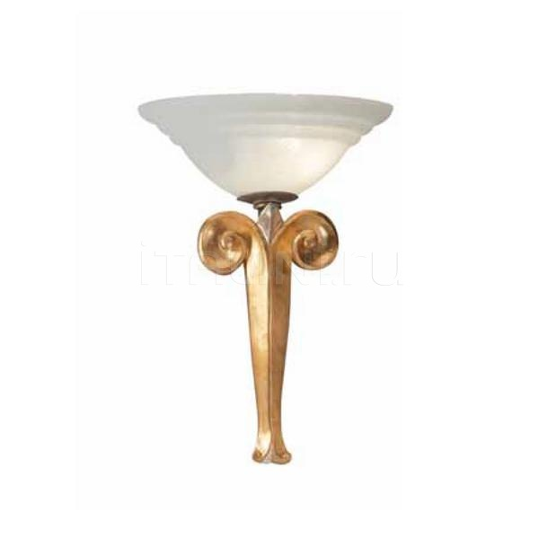 Настенный светильник W 28/p Lucienne Monique