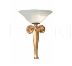 Настенный светильник W 28/p фабрика Lucienne Monique