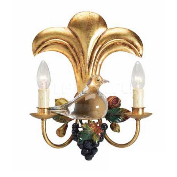 Настенный светильник W 118 Lucienne Monique
