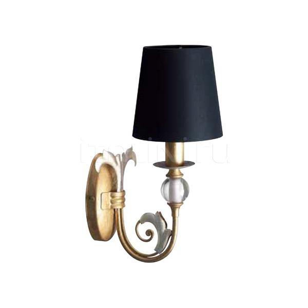 Настенный светильник NO 57/1 Lucienne Monique