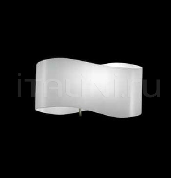 Настенный светильник Onda D030/A2 MM Lampadari