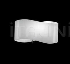 Настенный светильник Onda D030/A2 фабрика MM Lampadari