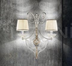 Настенный светильник PERLAGE 7060/A2 фабрика MM Lampadari