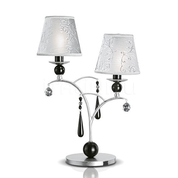 Настольный светильник GOTHAM 6886/L2 MM Lampadari