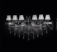 Настенный светильник GOTHAM 6886/A6 фабрика MM Lampadari