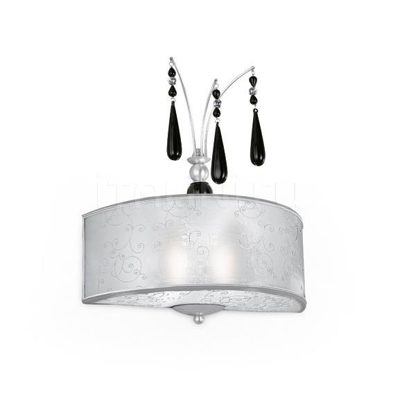 Настенный светильник GOTHAM 6887/A2 MM Lampadari