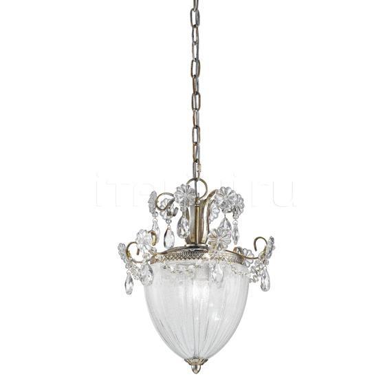 Подвесной светильник RUGIADA 6957/1 00 MM Lampadari