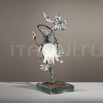 Настольный светильник MENTA 6736/L1 MM Lampadari