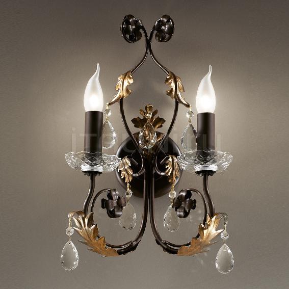 Настенный светильник ADELE 4962/A2 MM Lampadari