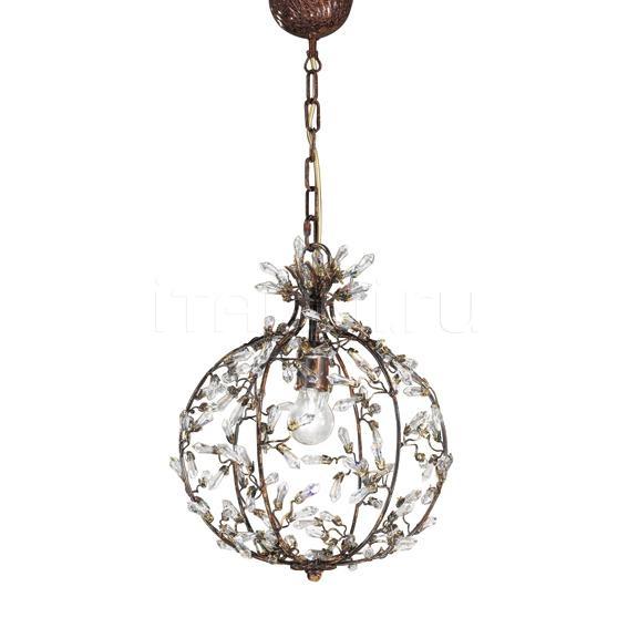 Подвесной светильник TREE 6739/1 MM Lampadari
