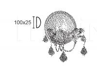 Настенный светильник SPECCHIO 6474/A1 MM Lampadari