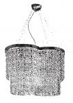 Подвесной светильник GHIACCIOLO 7070/6 MM Lampadari