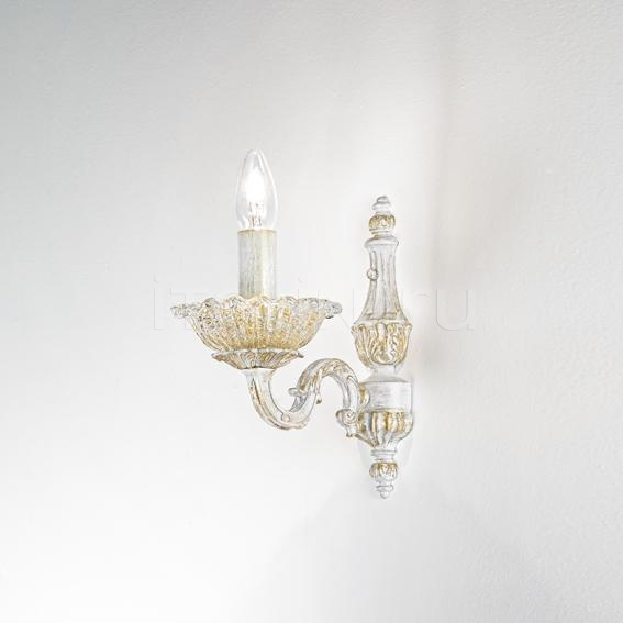 Настенный светильник SPARTA 7075/A1 MM Lampadari