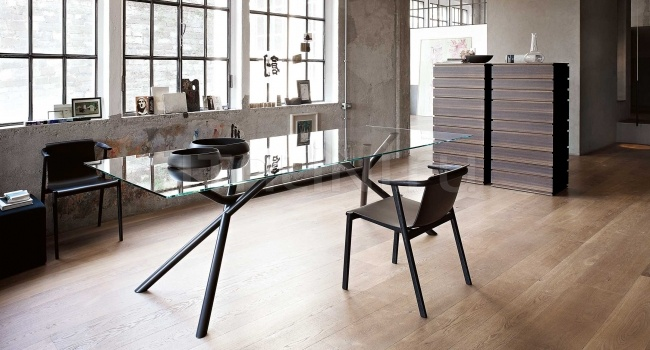 Стол обеденный Bamboo Lema