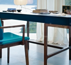 Письменный стол Victor фабрика Lema