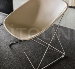 Кресло Popsi фабрика Lema