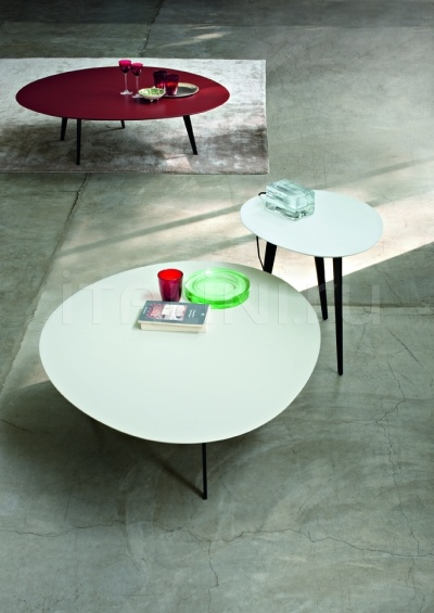 Кофейный столик Flowers Lema