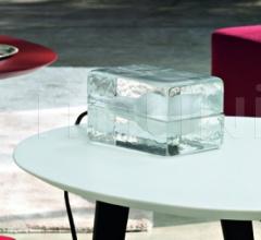 Кофейный столик Flowers фабрика Lema