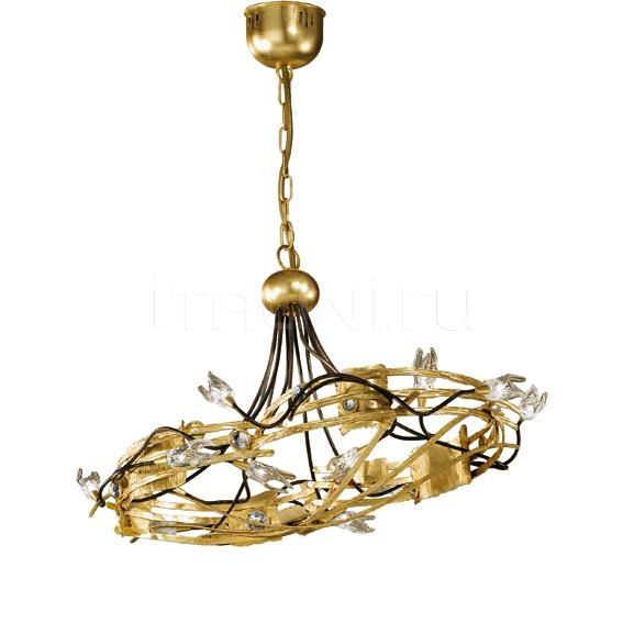 Подвесной светильник SPIRALE 6513/12 MM Lampadari