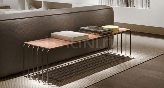 Журнальный столик Fence Lema