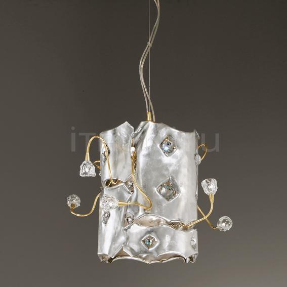 Подвесной светильник MUSICA 6512/8+1 MM Lampadari