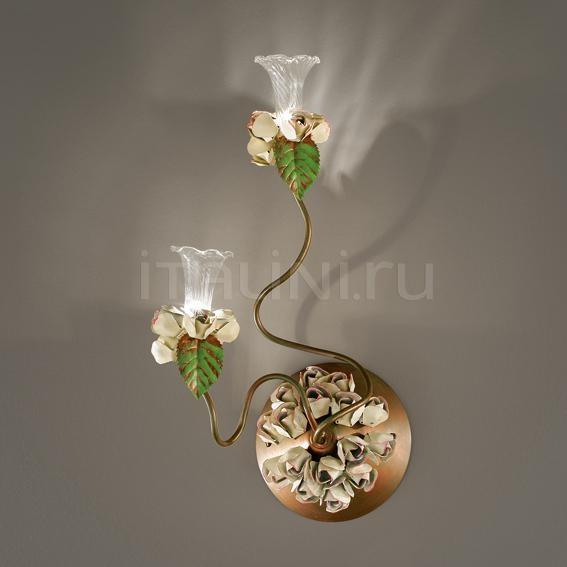 Настенный светильник ROSETO 6213/A2 MM Lampadari