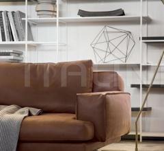 Модульный диван Mustique фабрика Lema