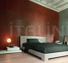 Кровать Quaranta фабрика Lema
