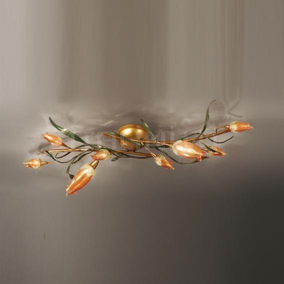Потолочный светильник GRU 6788/P8 MM Lampadari