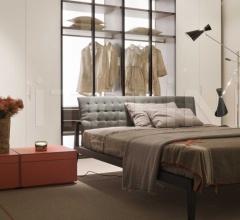 Кровать Theo фабрика Lema