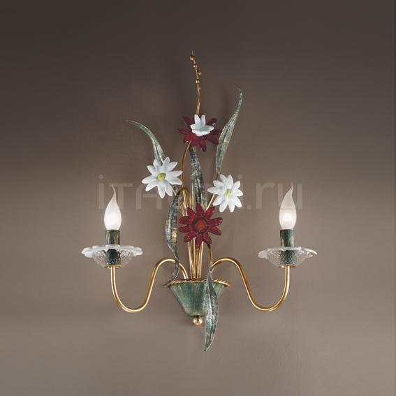 Настенный светильник NONTISCORDARDIME 6749/A2 MM Lampadari