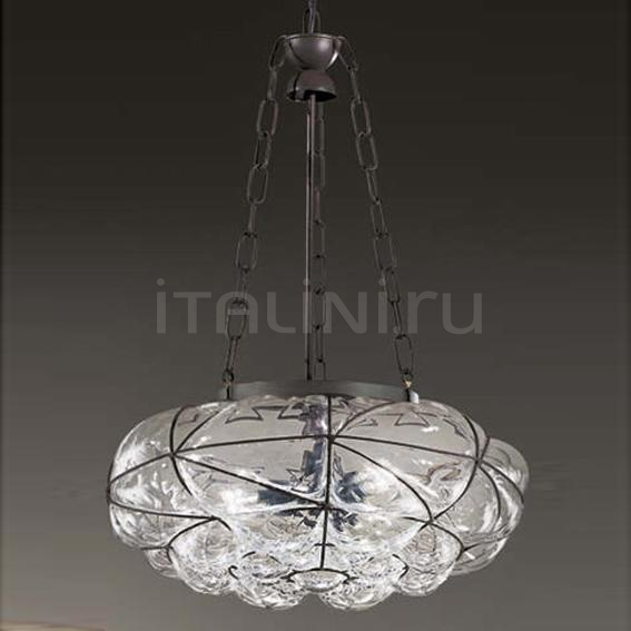 Подвесной светильник SOFFIATI 5364/3 MM Lampadari