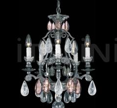 Подвесной светильник Rock Crystal 3569 фабрика Schonbek