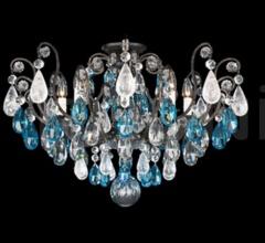 Потолочный светильник Rock Crystal 3585 фабрика Schonbek