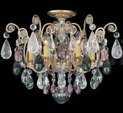 Потолочный светильник Rock Crystal 3584 фабрика Schonbek