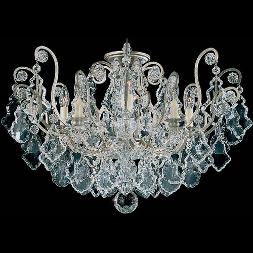 Потолочный светильник Versailles 2785 Schonbek