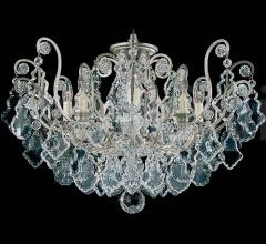 Потолочный светильник Versailles 2785 фабрика Schonbek