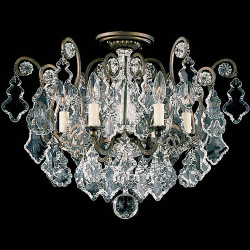 Потолочный светильник Versailles 2784 Schonbek