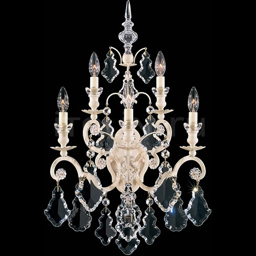 Настенный светильник Versailles 2763 Schonbek