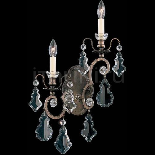Настенный светильник Versailles 2758 Schonbek
