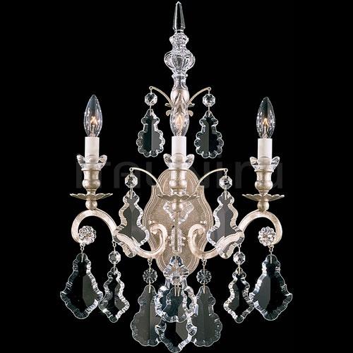 Настенный светильник Versailles 2762 Schonbek