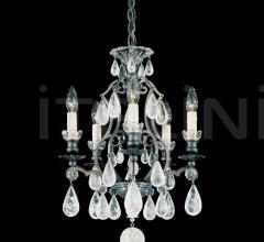 Подвесной светильник Rock Crystal 2469 фабрика Schonbek