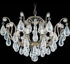 Потолочный светильник Rock Crystal 2485 фабрика Schonbek