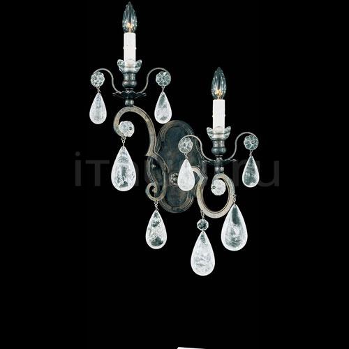 Настенный светильник Rock Crystal 2457 Schonbek