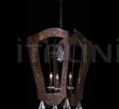 Подвесной светильник Linterna PN1028 фабрика Schonbek